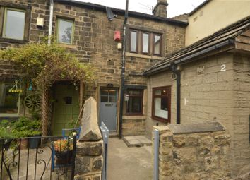 Thumbnail 1 bed terraced house to rent in Carrbottom Road, Greengates, Bradford