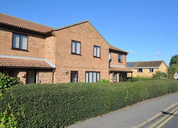 Thumbnail 2 bed flat for sale in Russet Court, Maidstone