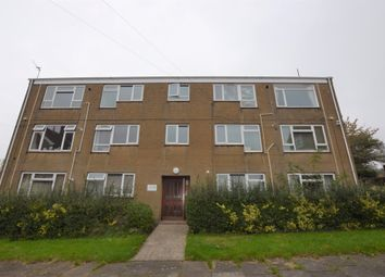 Thumbnail 1 bed flat for sale in Austen Close, Llanrumney, Cardiff