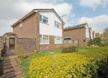 Thumbnail 4 bed detached house for sale in The Maples, Nailsea, North Somerset