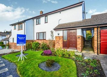 Thumbnail 3 bed semi-detached house for sale in Nant Yr Efail, Glan Conwy, Conwy, North Wales