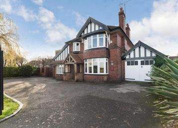 Thumbnail 4 bed detached house for sale in Aughton Lane, Aston, Sheffield, South Yorkshire