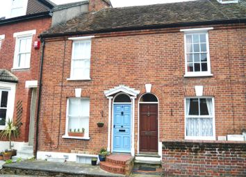 Thumbnail 2 bedroom terraced house to rent in Nelson Terrace, Aylesbury