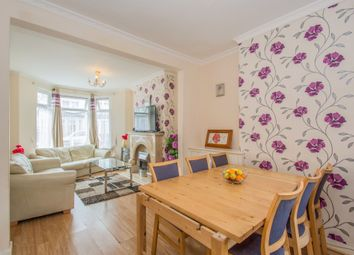 Thumbnail 3 bedroom terraced house for sale in Wilson Street, Splott, Cardiff