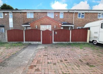 Thumbnail 3 bed terraced house for sale in Ayton Walk, Bentley, Doncaster