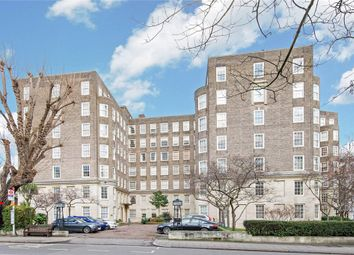 Thumbnail 4 bed flat to rent in South Lodge, Grove End Road, St Johns Wood