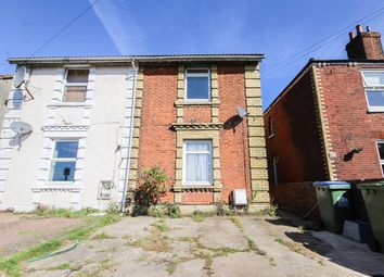 Thumbnail 1 bed maisonette to rent in Elgin Road, Southampton