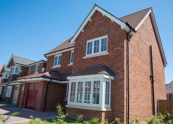Thumbnail 5 bed detached house for sale in Dyserth Road, Rhyl