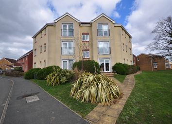 Thumbnail 2 bed flat to rent in Brickfield Close, Newport