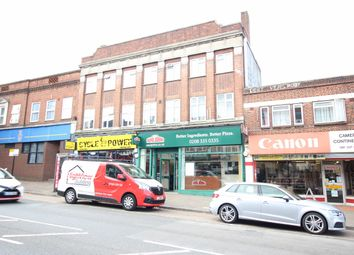 Thumbnail 2 bed flat to rent in Central Road, Worcester Park