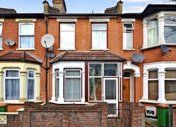 Thumbnail 2 bedroom terraced house for sale in Clacton Road, East Ham, London