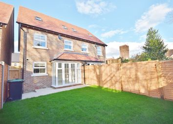Thumbnail 4 bed property to rent in Crawley Hobbs Close, Debden Road, Saffron Walden
