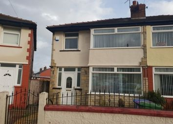 Thumbnail 3 bed semi-detached house to rent in Birchfield Close, Fairfield, Liverpool