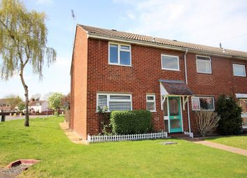 Thumbnail 3 bed end terrace house to rent in Emmbrook Road, Wokingham