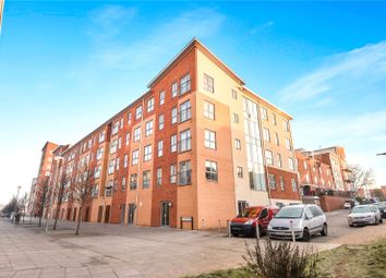Englefield House, Moulsford Mews, Reading, Berkshire RG30. 2 bed flat for sale