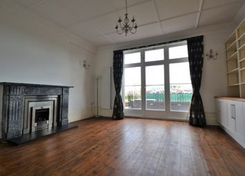 Thumbnail 3 bed flat to rent in Comeragh Road, West Kensington, London