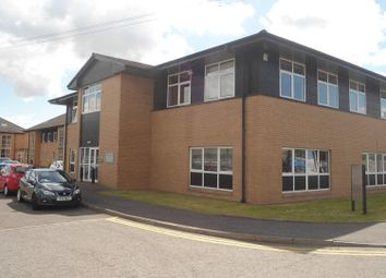 Thumbnail Office for sale in Ground Floor (Right), Pavilion 1, Castlecraig Business Park, Players Road, Stirling