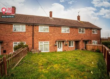 Thumbnail 3 bed terraced house for sale in Windmill Close, Rochester