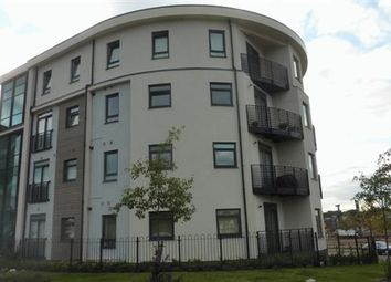 Thumbnail 1 bed flat to rent in Breton Court, 2 Paladine Way, Stoke, Coventry