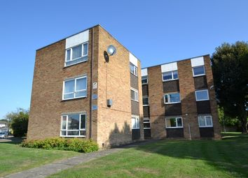 Thumbnail 1 bed flat for sale in Wharf Road, Wormley