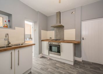 Thumbnail 3 bed terraced house for sale in Lewis Street, Pentre