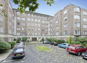 Thumbnail 3 bed flat to rent in Hamilton Court, Maida Vale