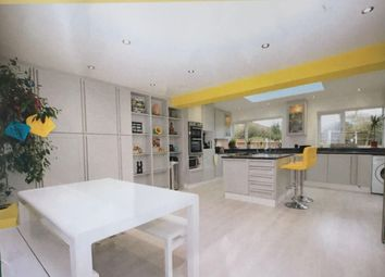 Thumbnail 6 bed semi-detached house for sale in Dudsbury Road, Sidcup, London