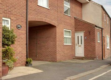 Thumbnail 2 bed terraced house for sale in South Parade, Leven, Beverley