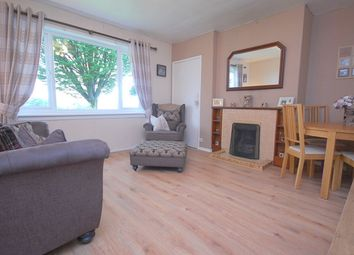 Thumbnail 2 bed flat for sale in 43 Valeview Terrace, Bellsmyre, Dumbarton
