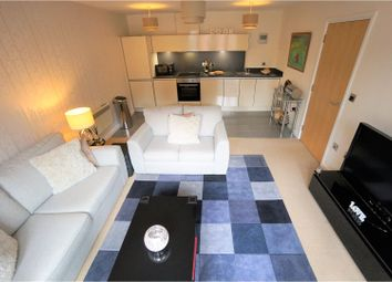 Thumbnail 1 bedroom flat for sale in 10 St. James's Road, Dudley