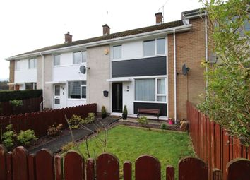 Glenwood Park, Dunmurry, Belfast BT17