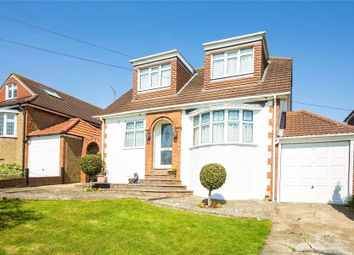 Thumbnail 3 bedroom detached bungalow for sale in Kingswell Ride, Cuffley, Potters Bar, Hertfordshire
