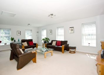 Thumbnail 3 bed flat for sale in Dove House Meadow, Great Cornard, Sudbury