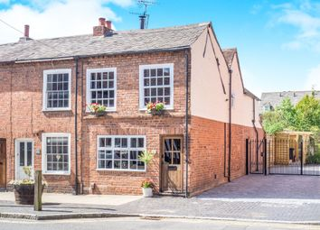 Thumbnail 3 bed end terrace house for sale in West Street, Warwick