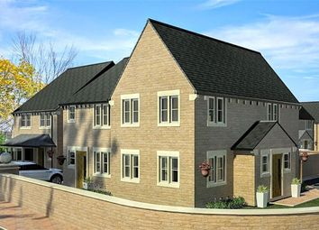 Thumbnail 4 bed semi-detached house for sale in George Street, South Hiendley, Barnsley
