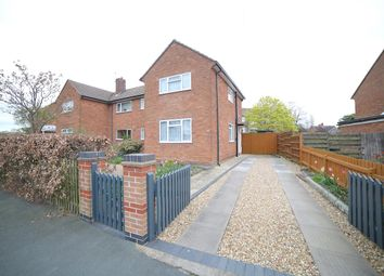 Thumbnail 3 bedroom property for sale in Webb Crescent, Dawley, Telford