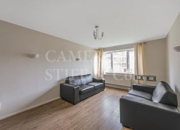 Thumbnail 3 bedroom flat to rent in Coverdale Road, Mapesbury, London
