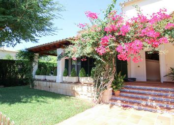Thumbnail 4 bed villa for sale in Palma, Balearic Islands, Spain