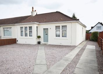 Thumbnail 3 bed bungalow for sale in Irvine Road, Kilmarnock
