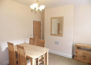 Thumbnail 4 bed terraced house to rent in Highbury Terrace, Headingley, Leeds