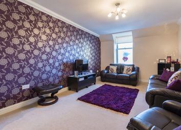 Thumbnail 2 bedroom flat for sale in Thomas Guthrie House, Cross Keys Close, Brechin, Angus