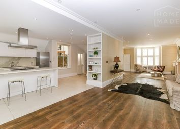 Thumbnail 5 bed terraced house to rent in Lilyville Road, Parsons Green