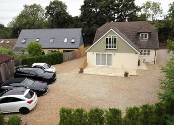 Thumbnail 4 bed detached house for sale in Longbeech Park, Canterbury Road, Charing, Ashford