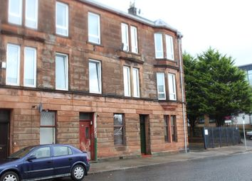 Thumbnail 2 bed flat to rent in East Princes Street, Helensburgh