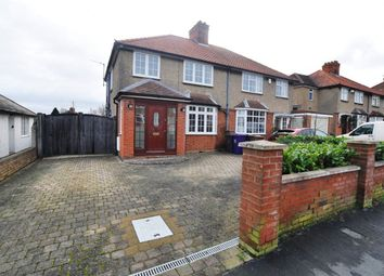 Thumbnail 3 bedroom property to rent in Old Hale Way, Hitchin