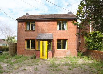 Thumbnail 2 bed detached house for sale in Park Lane, Marchwood, Southampton, Hampshire