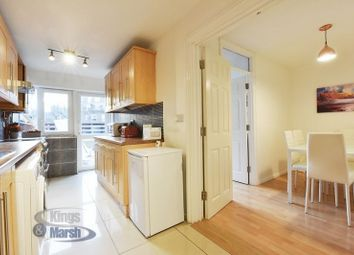 Thumbnail 3 bedroom flat to rent in Prioress Street, London Bridge, London