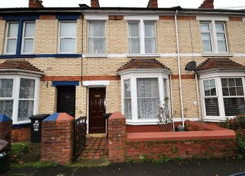 Thumbnail 3 bed terraced house for sale in 2/3 Bedroom Terraced, King Edward Street, Barnstaple
