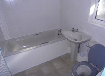 Thumbnail 3 bed flat to rent in Halle Close, Ringland, Newport