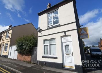 Thumbnail 2 bedroom detached house for sale in Whitton Street, Darlaston, Wednesbury